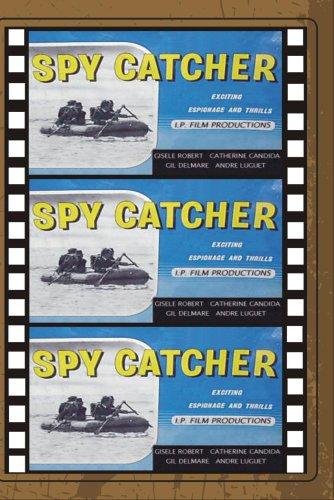spy catcher