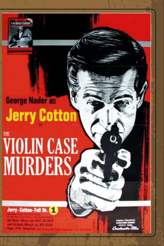 the violin case murders
