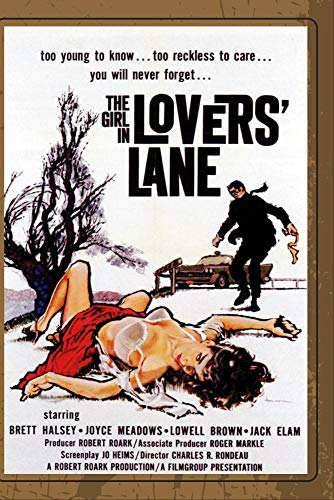 girl in lovers lane