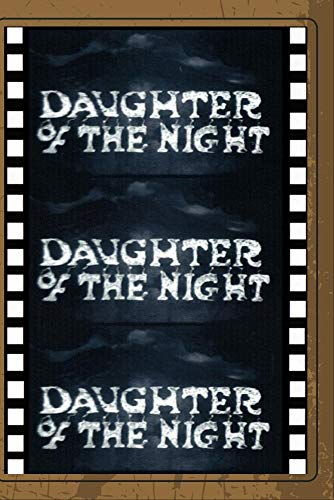 daughter of the night