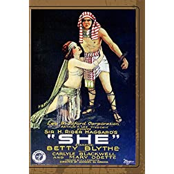 she (1925)