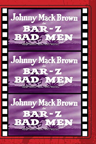 bar-z bad men