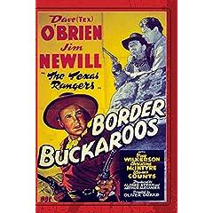 border buckaroos