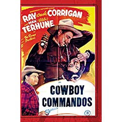 cowboy commandos
