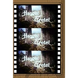 hanzel and gretel