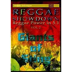 Reggae Showdown Vol 2: Giants of Sting