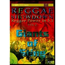 Reggae Showdown Vol 2: Giants of Sting