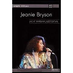 Jeanie Bryson: Live at the Warsaw Jazz Festival