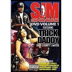 Strip Joint Magazine DVD Vol. 1