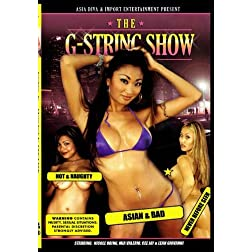 The G-String Show