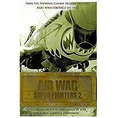 Air War:  Super Fighters 2