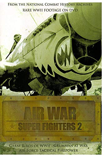 Air War:  Super Fighters 2
