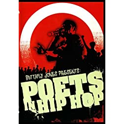 Poets In Hip Hop