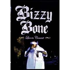 Bizzy Bone:  Live in Concert
