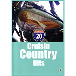 Crusin' Country Hits