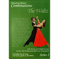 The Waltz: Discover Dance Combinations