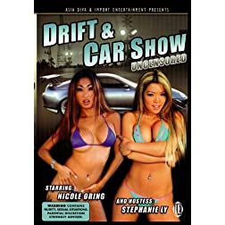 Drift & Car Show (Uncensored)