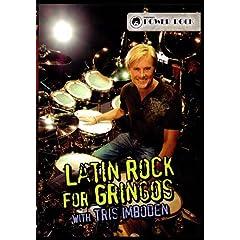 Latin Rock for Gringos with Tris Imboden