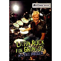 Latin Rock for Gringos with Tris Imboden