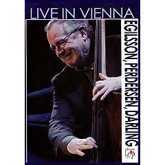 Egilsson, Perdersen, Darling: Live in Vienna