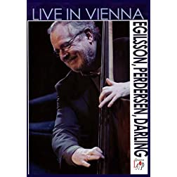 Egilsson, Perdersen, Darling: Live in Vienna