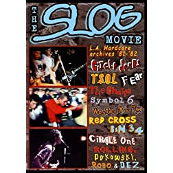 The Slog Movie: LA Hardcore Archives '81-'82