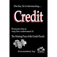 The Key To Understanding Credit