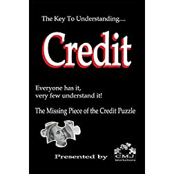 The Key To Understanding Credit