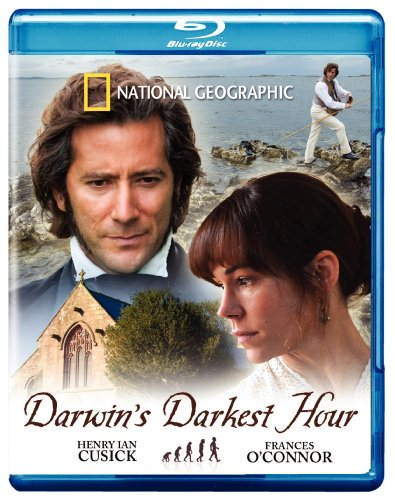 Darwin's Darkest Hour [Blu-ray]