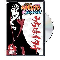 Naruto: Shippuden, Vol. 4