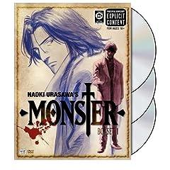 Monster: Box Set 1