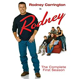 Rodney- The Complete First Season 1 [4 DVD Boxset]