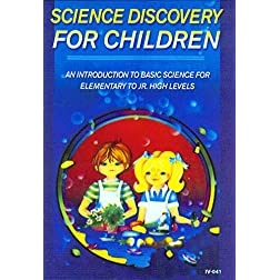 Science Discovery for Children