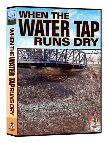 When the Water Tap Runs Dry