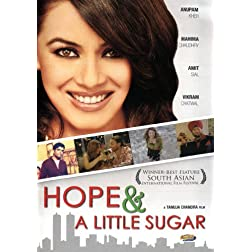 Hope & A Little Sugar
