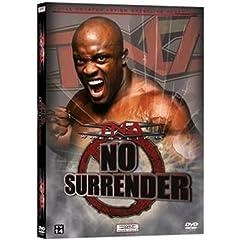 TNA- No Surrender 2009