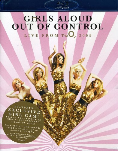 Out Of Control Tour 2009 [Blu-ray]