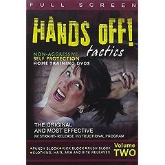 Hands Off! Tactics, Vol. 2
