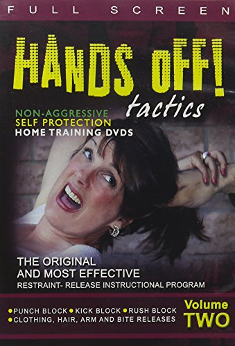 Hands Off! Tactics, Vol. 2