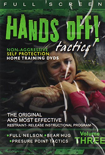 Hands Off! Tactics, Vol. 3