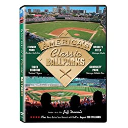 America's Classic Ballparks