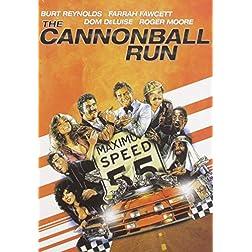 Cannonball Run