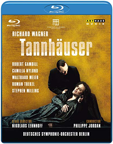 Tannhauser [Blu-ray]