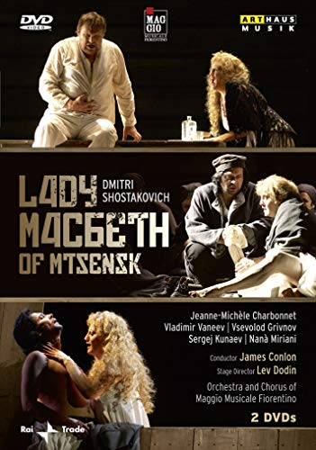 Shostakovich: Lady Macbeth of Mtsensk