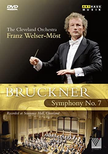Franz Welser-Most: Anton Bruckner - Symphony No. 7