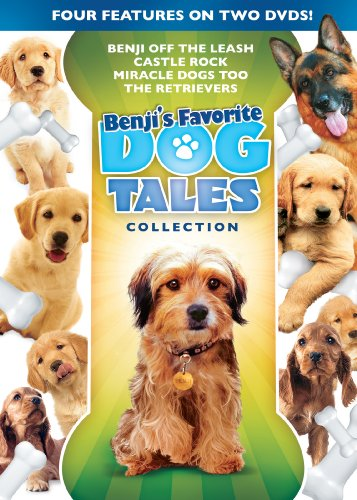 Benji's Favorite Dog Tale Collection