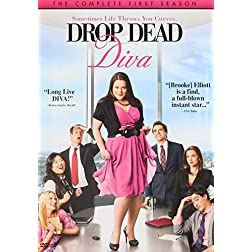 Drop Dead Diva: The Complete First Season