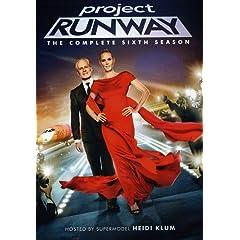 Project Runway: Season Six