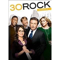 30 Rock: Season Four