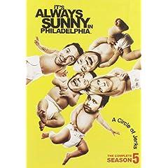 It's Always Sunny in Philadelphia: Season Five